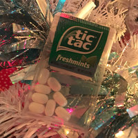Tic Tac  Freshmints uploaded by Ashley R.