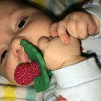 Raz Baby Raz-Berry Silicone Teether for 3+ Months uploaded by McKenzie O.