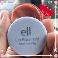 e.l.f. Cosmetics Lip Balm Tint uploaded by Jennifer C.