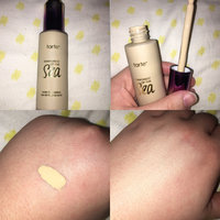 tarte Rainforest of the Sea Water Foundation Broad Spectrum SPF 15 uploaded by ♡ C.