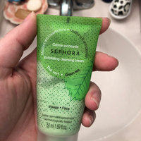SEPHORA COLLECTION Cleansing & Exfoliating Cleansing Cream Green Tea 1.69 oz/ 50 mL uploaded by Emily  K.