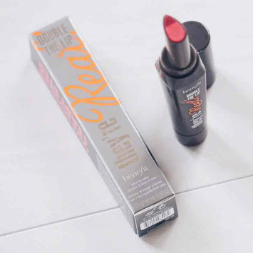 Photo of Benefit They're Real! Double the Lip uploaded by Bailee M.