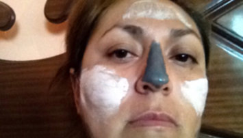 Photo of Origins Clear Improvement™ Active Charcoal Mask To Clear Pores uploaded by Beatriz D.