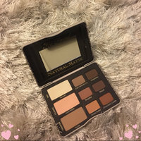Too Faced Natural Eye Neutral Eye Shadow Collection uploaded by Nina W.