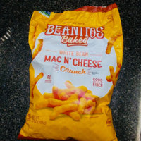 Beanitos Baked White Bean Crunch Mac & Cheese 6 Pack of 7 oz Bags uploaded by Brittany A.