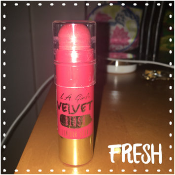 Photo of L.A. Girl Velvet Contour Stick uploaded by Leidy julieth C.