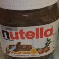 Nutella Hazelnut Spread uploaded by Eng L.