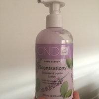 CND Scentsations Lavender & Jojoba Body Lotion uploaded by Justina K.
