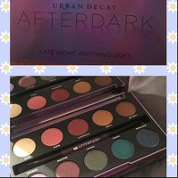 Urban Decay Afterdark Eyeshadow Palette uploaded by Maria R.