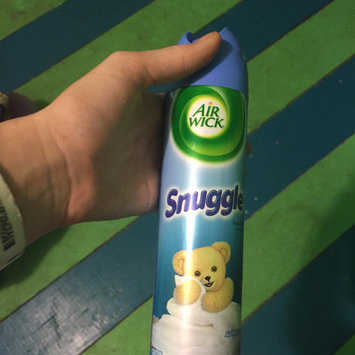 Photo of Air Wick National Park Series Aerosol Air Freshener uploaded by Ashley G.