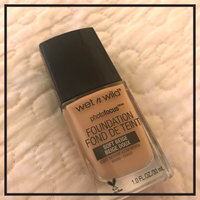 wet n wild Photo Focus Foundation uploaded by Ana I.