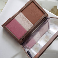 Urban Decay Naked Flushed uploaded by Adelaide B.