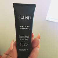 Juara Rice Facial Cleanser uploaded by Iris E.