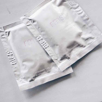 Photo of RMS Beauty The Ultimate Makeup Remover Wipes uploaded by Bailee M.