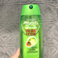 Garnier Fructis Volume Extend Shampoo uploaded by Savannah M.