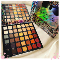 Violet Voss Ride Or Die Eyeshadow Palette uploaded by Lissett G.