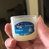Vaseline® Lip Therapy® Original Mini uploaded by Robyn S.