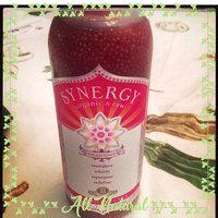 GT's Raw Organic Kombucha Raspberry Chia uploaded by Michelle R.