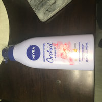 NIVEA Orchid & Argan Oil Infused Lotion uploaded by Izeir J.