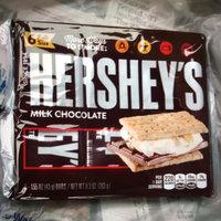 Hershey's S'mores Kit uploaded by لميسة  .