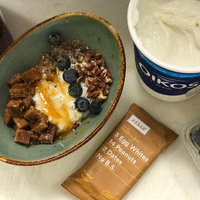 DANNON® OIKOS® TRADITIONAL GREEK YOGURT PLAIN FLAVOR uploaded by MeetAndrea G.