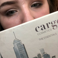 Cargo Cosmetics The Essentials Eye Shadow Palette uploaded by Kathryn S.