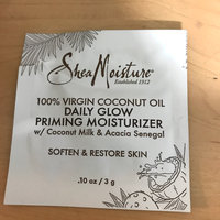SheaMoisture 100% Extra Virgin Coconut Oil Head To Toe Nourishing Hydration uploaded by Claire F.