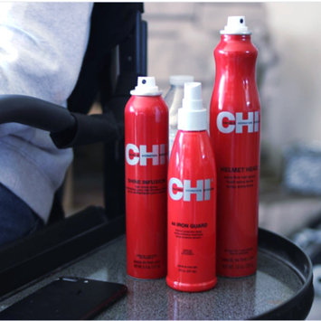 Photo of CHI Infra Texture Hair Spray uploaded by Johanna R.