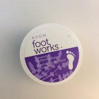 Avon Foot Works Overnight Renewing Foot Treatment Cream 3.4 fl oz uploaded by Gladys T.