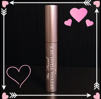 Too Faced Better Than Sex Mascara uploaded by Kelly M.