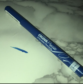 Photo of Rimmel London Colour Precise Eyeliner uploaded by Jess W.