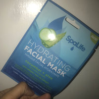 My Spa Life SpaLife Hydrating Facial Mask - 3 pack uploaded by Jeanelle A.