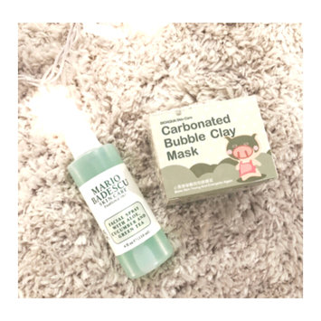 Photo of Elizavecca Milky Piggy Carbonated Bubble Clay Mask uploaded by Ava-leigh S.