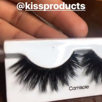 Kiss Lash Couture Faux Mink Noir uploaded by Mariana F.