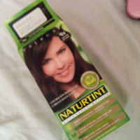 Naturtint Permanent Hair Colorant uploaded by Katherine J.