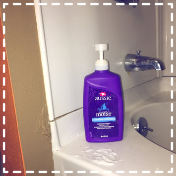 Photo of Aussie Mega Moist Conditioner uploaded by Chloe M.