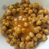 Great Value :  Chick Peas uploaded by Julie P.