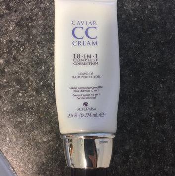 Photo of ALTERNA Caviar CC Cream 10-In-1 Complete Correction 2.5 oz uploaded by Andrea K.