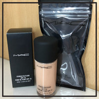 M.A.C Cosmetic Studio Fix Fluid Foundation uploaded by Stacey P.