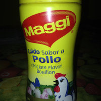 MAGGI Granulated Chicken Flavor Bouillon uploaded by Priscila O.