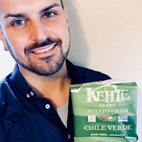 Kettle Brand® Chile Verde Potato Chips uploaded by Hugh Spencer L.
