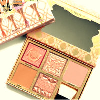 Benefit Cosmetics Blush Bar Cheek Palette uploaded by Eman F.