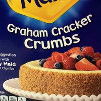Nabisco Honey Maid Graham Cracker Crumbs uploaded by Ashley R.