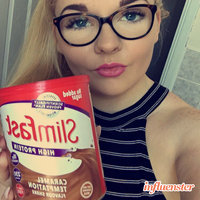 SlimFast Strawberry Supreme Shake Mix Powder uploaded by Samantha T.