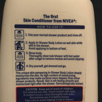 NIVEA Cocoa Butter In-Shower Body Lotion uploaded by Savannah M.