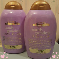 OGX Candy Gumdrop Shampoo Fruity Gumdrop, Vanilla Sugar Sprinkles - 18 oz. uploaded by Nicole R.
