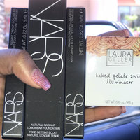 NARS Sheer Glow Foundation uploaded by Tina T.