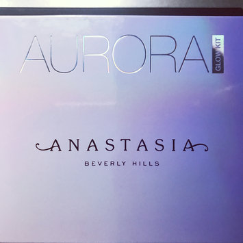 Photo of Anastasia Beverly Hills Aurora Glow Kit uploaded by Mαɾια J.
