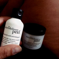 philosophy microdelivery peel kit uploaded by Shantell M.