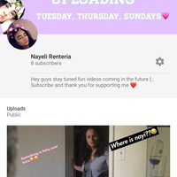 YouTube uploaded by Nayeli R.